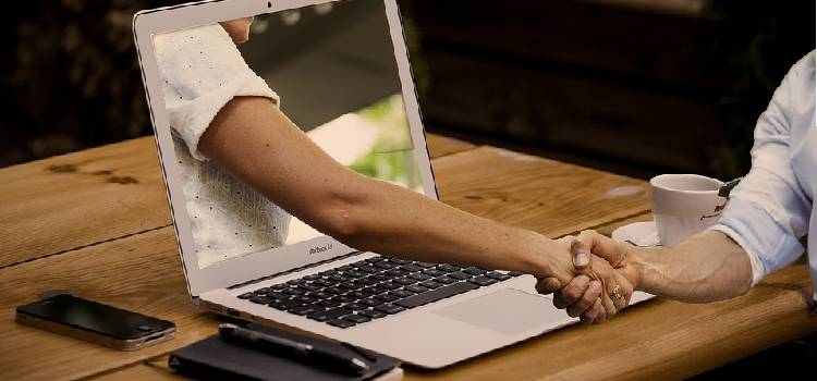 Vorteile vom Online-Kredit